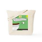 Taco Tuesday Tragedy Tote Bag