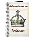 Cuban-American Princess Journal