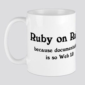 documentation Mugs