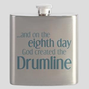 Drumline Creation Flask