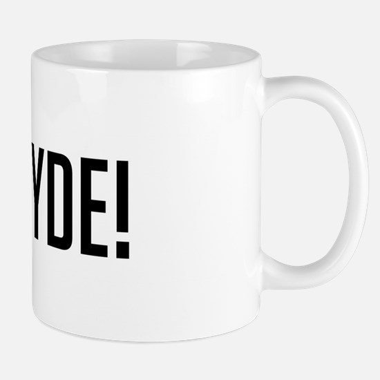 Go Ryde Mug