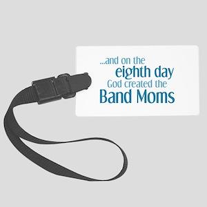 Band Mom Creation Large Luggage Tag