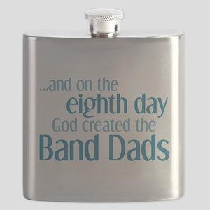 Band Dad Creation Flask