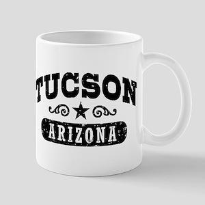 Tucson Arizona 11 oz Ceramic Mug