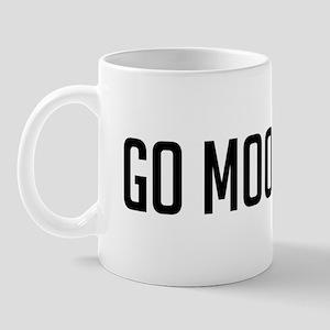 Go Moorpark Mug