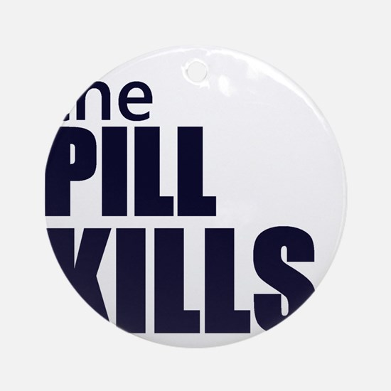 the pill kills anti abortion protest conception Or