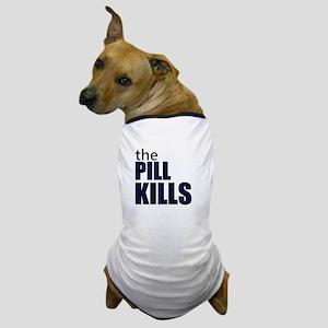 the pill kills anti abortion protest conception Do