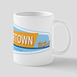 Fans of Flavortown Mug