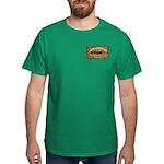Lake Nipigon Northern Pike T-Shirt