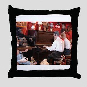 TARGET PRACTICE™ Throw Pillow