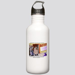 Al Capone The Cow Stainless Water Bottle 1.0L