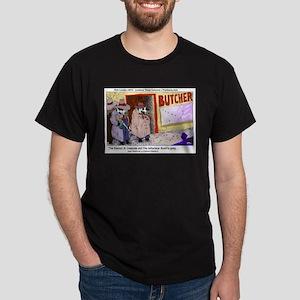 Al Capone The Cow Dark T-Shirt
