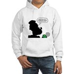 Sailor Spinach Aversion Hooded Sweatshirt