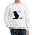 Sailor Spinach Aversion Sweatshirt