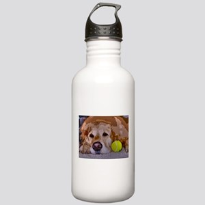 Golden Moment Stainless Water Bottle 1.0L