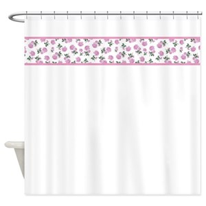 Country Cottage Shower Curtains