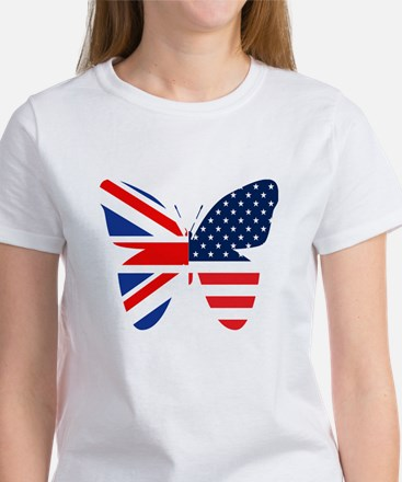 10x10 US-UK T-Shirt