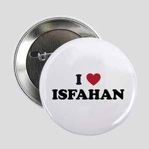 "I Love Isfahan 2.25"" Button"