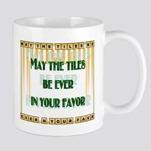 LetterTiles Mug
