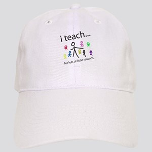 teach4them Cap