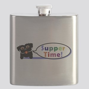 supperTime Flask