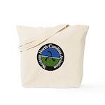 WNC Aviation Logo Tote Bag