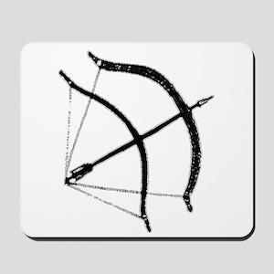DH Bow Mousepad