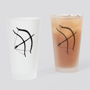 DH Bow Drinking Glass