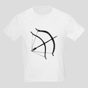 DH Bow Kids Light T-Shirt
