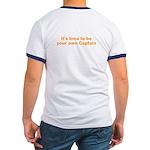 WNC Aviation Logo T-Shirt