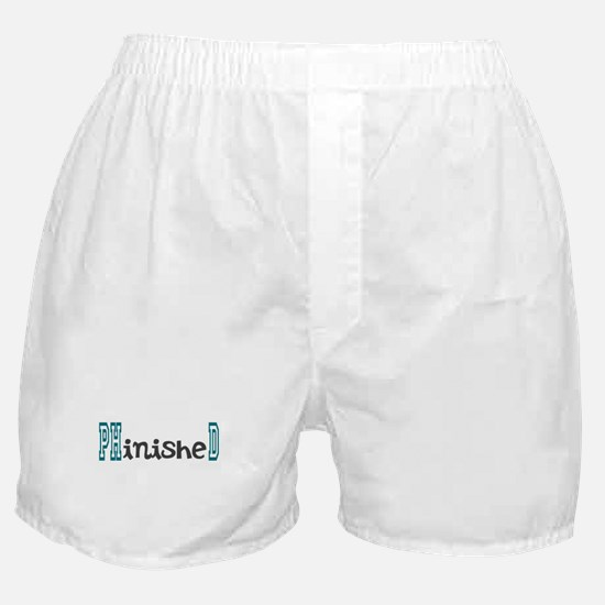 PhinisheD Boxer Shorts
