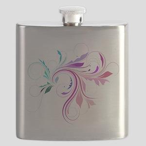 flourish Flask