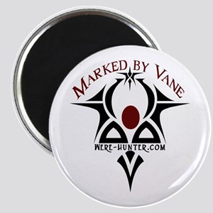 Marked by Vane Magnet