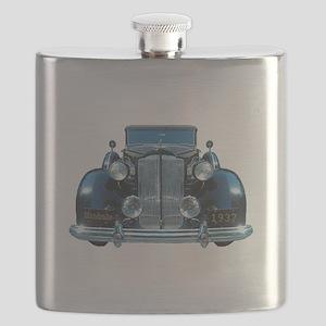Mandrake 1937 Flask