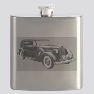 Mandrake II Flask