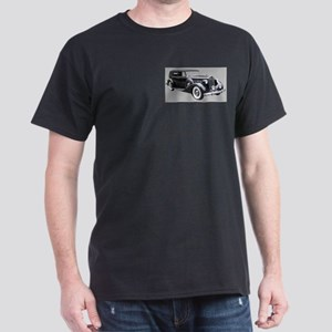 Mandrake II Dark T-Shirt