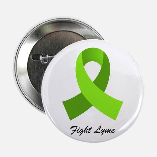 "Lyme Disease, 2.25"" Button"