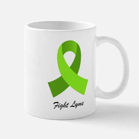 Lyme Disease, Mug