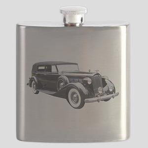 Mandrake IV Flask