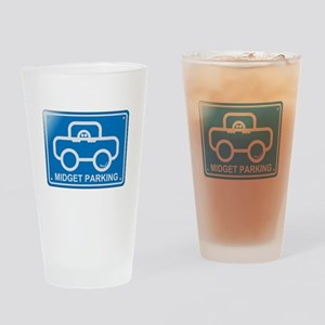 Midget Drinking Glass