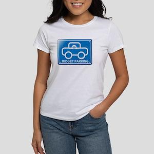 Midget Women's T-Shirt