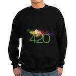 Stay High 420 Sweatshirt (dark)