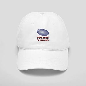 Cellular Cap