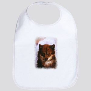 Oosisoak Artic Dog Bib