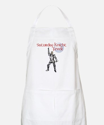 Knight fever Apron