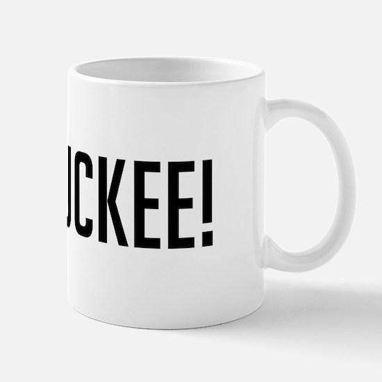 Go Truckee Mug