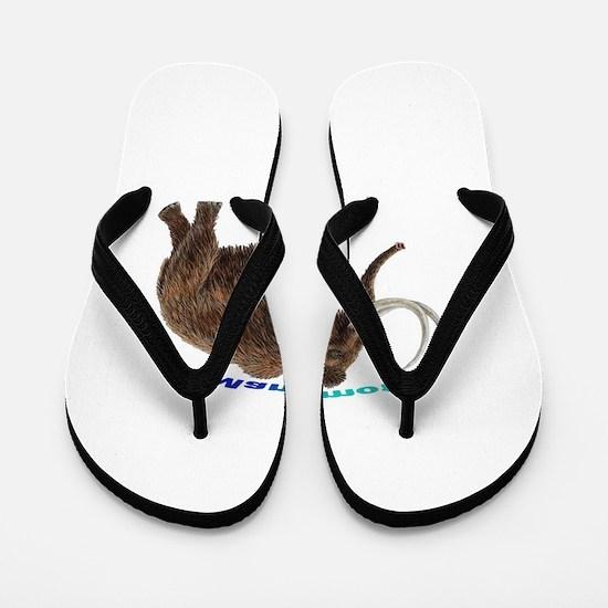 Mammoth Flip Flops