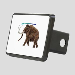 Mammoth Rectangular Hitch Cover