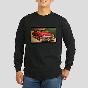 DeSoto 10x Fslash Long Sleeve Dark T-Shirt