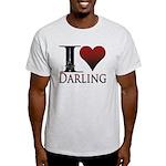 I Heart Darling Light T-Shirt